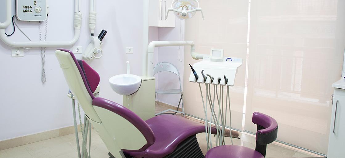Cl nica dental morant tu dentista en gandia - Clinica dental gandia ...